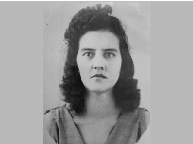 Arcia Narváez (Olmedo's Mom)